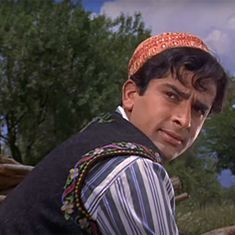 Flashback: Shashi Kapoor on Hindi movie songs and their films versus our films