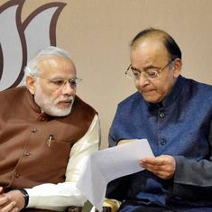 The big news: Arun Jaitley says poll verdict proves GST was not a problem, and 9 other top stories