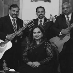 Portuguese fado: Songs of love, longing and the sea are making a comeback in Goa
