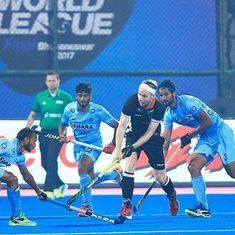 HWL Final, India vs Germany talking points: Asia's best found wanting on the world stage