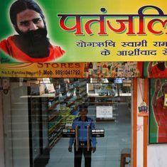 Patanjali will now make solar power equipment, Managing Director Balkrishna tells Mint