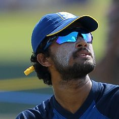 Sri Lanka's Dinesh Chandimal to skip Asia Cup due to injury