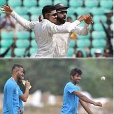 India's squad for South Africa Tests: The best team possible, but some questions persist