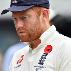 Bairstow, Roy omitted from England's Test squad against NZ, James Anderson remains unavailable