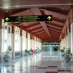 Why India wants to buy the world's emptiest airport in Sri Lanka
