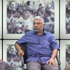 Watch: Perumal Murugan speaks about folklore, caste and poetry as a political statement