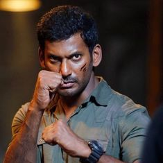 RK Nagar bye-poll: EC rejects nomination papers of actor Vishal after high drama