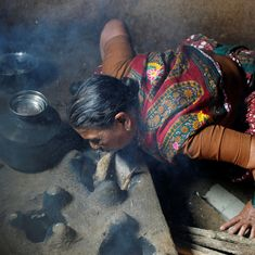 'Kitchen killer': Why US' efforts to end open-fire cooking in developing countries have failed