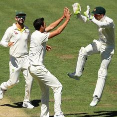 Ashes: Australia take 2-0 lead as Starc, Hazlewood mastermind 120-run win at Adelaide