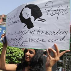 Five arrested for allegedly raping 20-year-old woman in Delhi's Jahangirpuri area