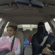 Watch: Children in Saudi want their mothers to drive, according to this short film