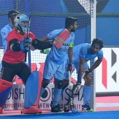 HWL Final, India vs Belgium as it happened: Men in Blue prevail in penalty shootout drama