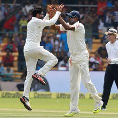 Kotla pitch didn't help spinners: Pujara plays down Ashwin-Jadeja's off day against Sri Lanka
