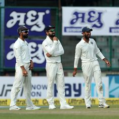 Don't know where India's slip fielding is going wrong, admits Cheteshwar Pujara
