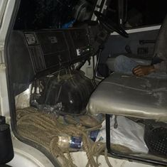 Rajasthan: Shootout between police and alleged cow smugglers leaves one dead in Alwar