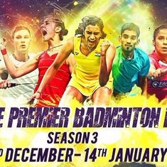 New teams, more star players: All you need to know about the Premier Badminton League