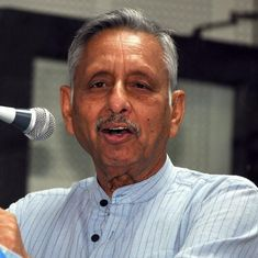 'I meant low level when I called PM neech,' says Mani Shankar Aiyar after row over his comment