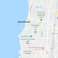 Mumbai: Woman's body, stuffed in a bag, washes ashore Juhu Beach