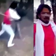 Rajasthan hate crime: Gruesome murder forgotten, protest rally by Muslims in Udaipur the villain now