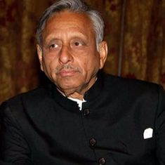 I'm 'very sad' India has not understood the need for talks, unlike Pakistan: Mani Shankar Aiyar