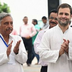Congress revokes Mani Shankar Aiyar's suspension over his remark about Narendra Modi