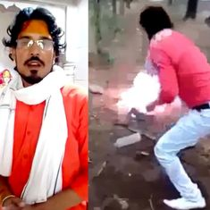 Hindutva outfits organise tableau honouring Rajsamand murder accused in Jodhpur