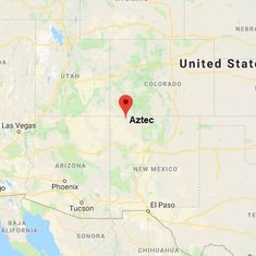 United States: Three students, including attacker, dead in New Mexico school shooting