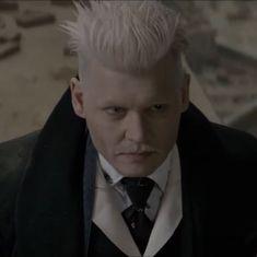 JK Rowling defends Johnny Depp's casting in new 'Fantastic Beasts' film