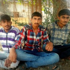 Gujarat's under-22 generation: Rural OBC youth want a better life beyond agriculture
