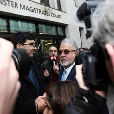 SC asks its registry to explain why Vijay Mallya's plea was not listed for three years