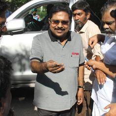 तमिलनाडु : क्या अब शशिकला के परिवार में भी मतभेद पनपने लगा है?