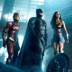 As 'Justice League' disappoints at box office, Jon Berg steps down as DC Films executive producer