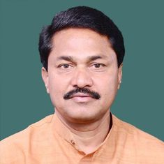 Maharashtra: BJP's Nana Patole resigns from  party and Lok Sabha