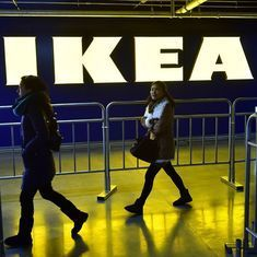 IKEA is here, with a plan to rule India's retail market for the next 100 years
