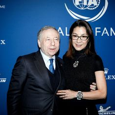 Former Ferrari boss Jean Todt re-elected president of Formula One's governing body