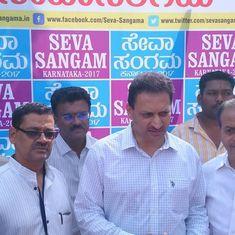 Union minister Ananthkumar Hegde booked for alleged offensive remarks against Karnataka CM