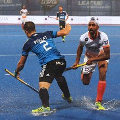 HWL Final: India can take heart from a tough defeat under dreadful playing conditions
