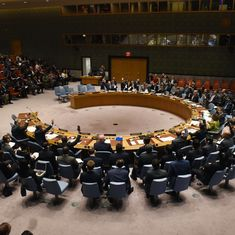 India criticises 'working methods' of UN Security Council Sanctions Committee