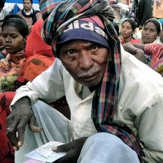 Aadhaar disruption: In Jharkhand's poorest regions, hundreds of people are being denied foodgrain