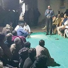 विधानसभा चुनाव के मौके पर गुजरात में अप्रवासी भारतीयों की सक्रियता बढ़ क्यों गई है?