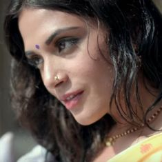 Watch: Love, marriage and hints of a diamond heist in '3 Storeys' teaser