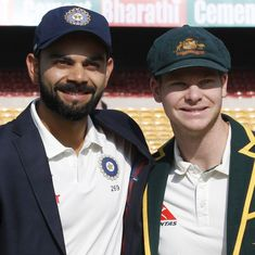 You never want to see anyone go through what Steve Smith and David Warner did, says Virat Kohli