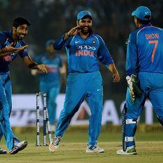 अगर इस ख़बर पर यक़ीन करें तो भारतीय क्रिकेटरों की तनख़्वाह जल्द ही 100 फीसदी तक बढ़ने वाली है!