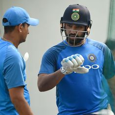 ODIs or IPL, basics of captaincy remain the same, says stand-in skipper Rohit Sharma