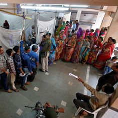 How do India's voters really take their decisions now? Pollster Pradeep Gupta reveals his findings