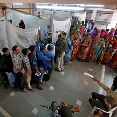The big news: First phase of Gujarat elections records 68% turnout, and nine other top stories