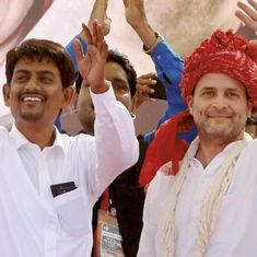In Gujarat, Congress has hit upon an electoral strategy that could help revive the party nationally