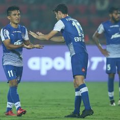 Bengaluru FC only club in top 50 of the latest edition of the AFC Club rankings, rank 49th