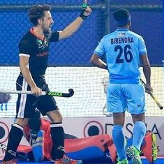 Hockey World League: India face Germany for bronze, Australia-Argentina in title clash