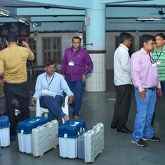 The big news: EC refutes allegations of EVM tampering in Gujarat poll, and nine other top stories